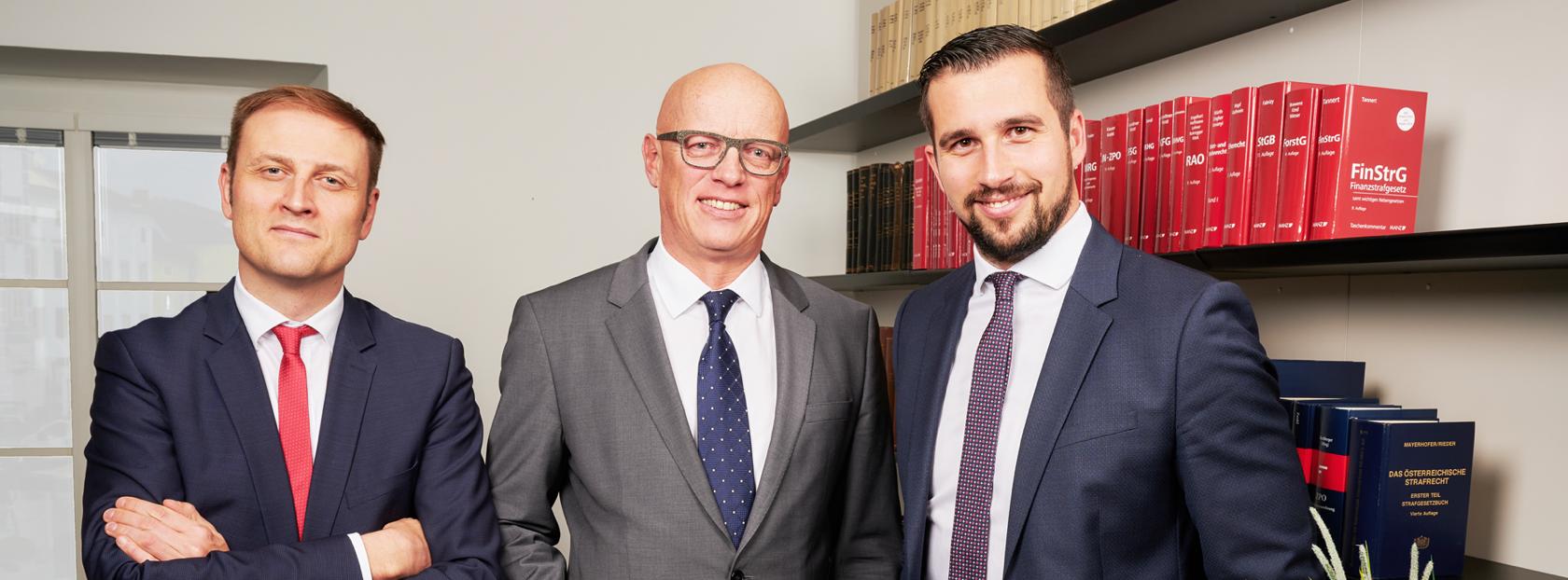 Kanzlei von Raffaseder Haider - Rechtsanwälte Freistadt