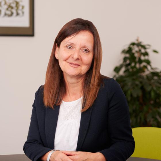 Anita Grünberger Rechtsanwalt Freistadt
