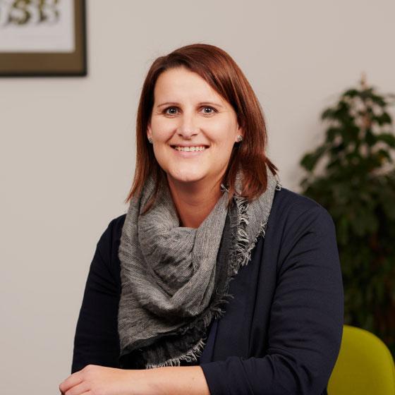 Bettina Kaltenberger Rechtsanwalt Freistadt