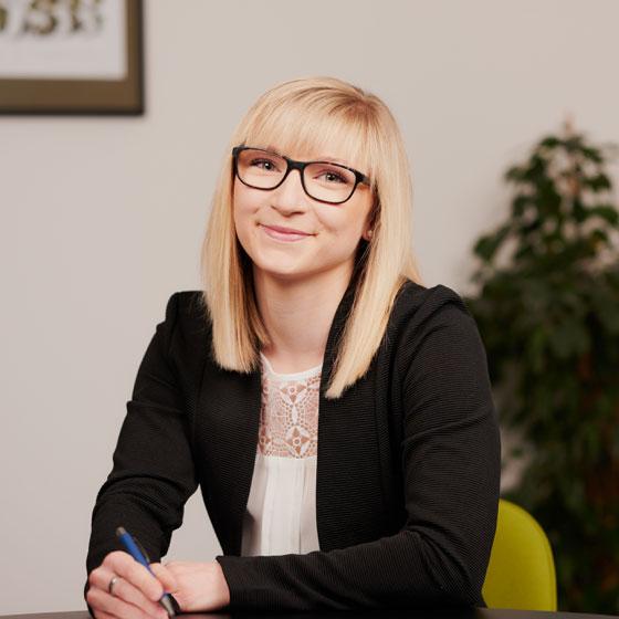 Doris Koppenberger Rechtsanwalt Freistadt
