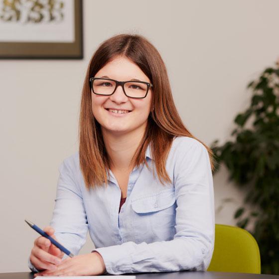 Julia Haunschmid Rechtsanwalt Freistadt