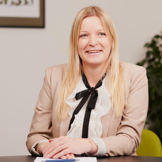 Kathrin Birklbauer Rechtsanwalt Freistadt