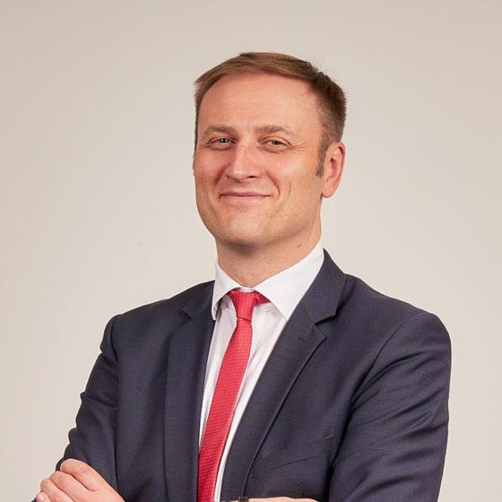Paul Haider Rechtsanwalt Freistadt
